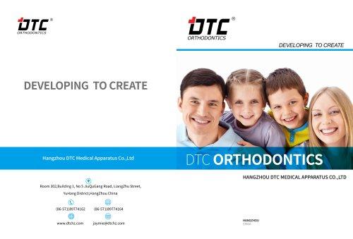 2020 DTC Catalog