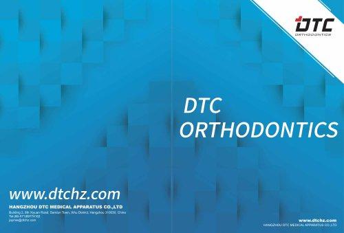 2021 DTC Catalog