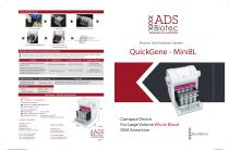 QuickGene - Mini8L