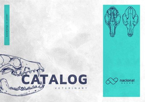 Veterinary Catalog