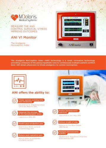 ANI V1 Monitor