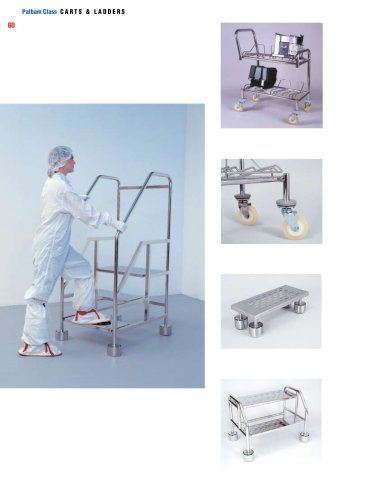 cleanroom carts