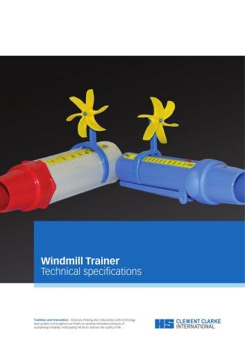 Windmill Trainer