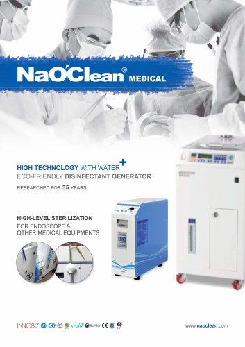 NaOClean Medical