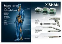 DK-O-M2 series of Orthrosis surgery
