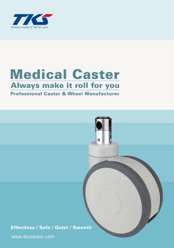 Medical Caster