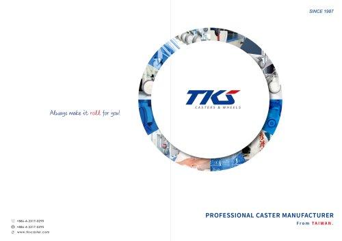 TKS Catalogue
