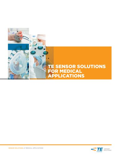 Solutions for Medical Applications