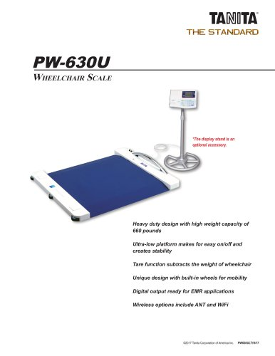 PW-630U