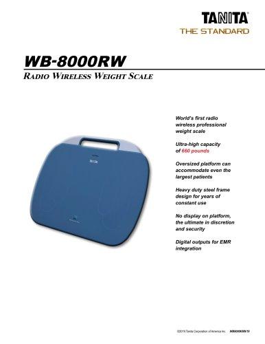 WB-8000RW