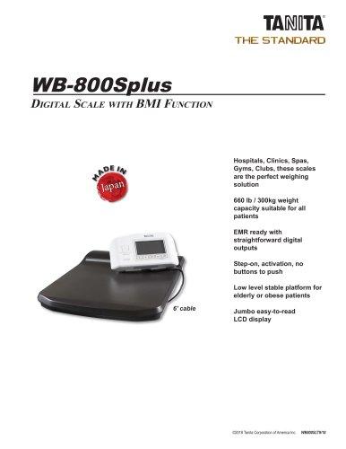 WB-800Splus