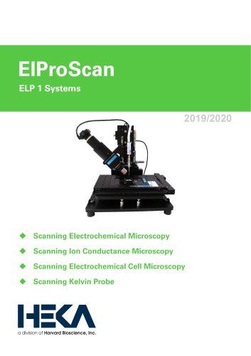 ElProScan ELP 1 Systems