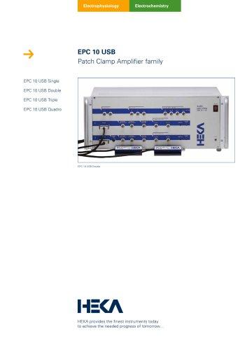 EPC 10 USB
