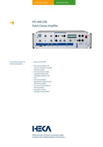 EPC 800 USB