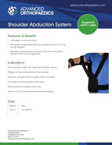 Shoulder Abduction System
