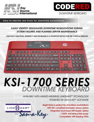 KSI-1700 SX HR-16 Datasheet