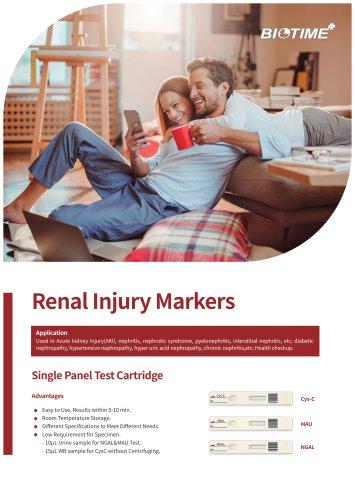 Renal Injury