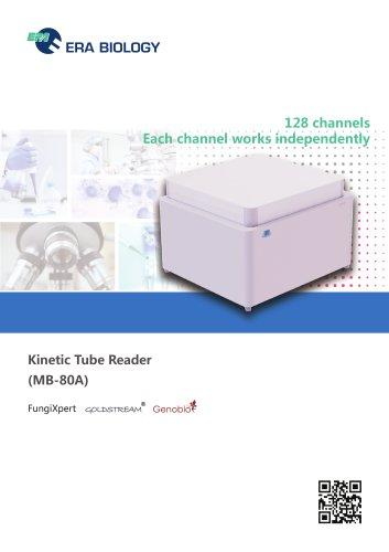 Era Biology Kinetic Tube Reader MB-80A