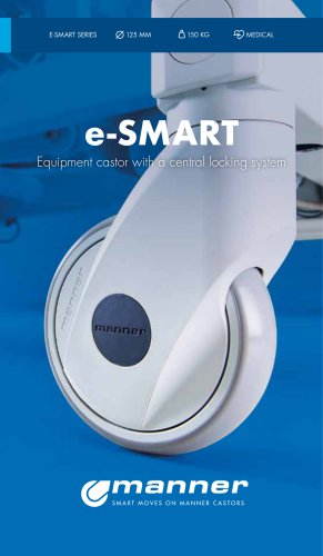 """electrical central locking """"E-Smart"""""""