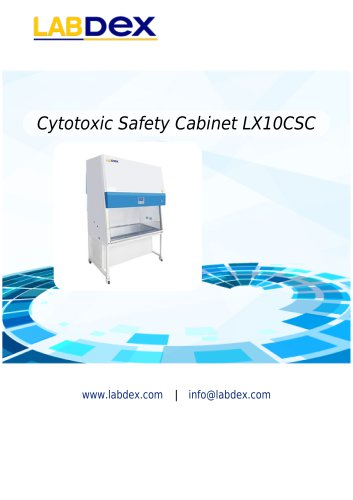 LX10CSC