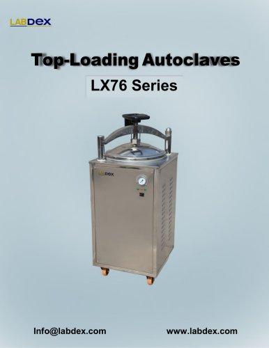 LX76 Series
