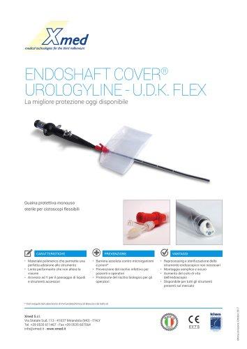 ENDOSHAFT COVER® UROLOGYLINE - U.D.K. FLEX