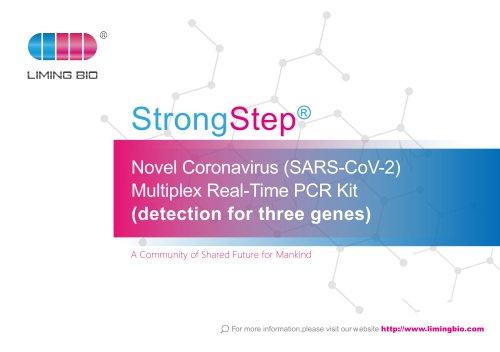 PCR leaflets