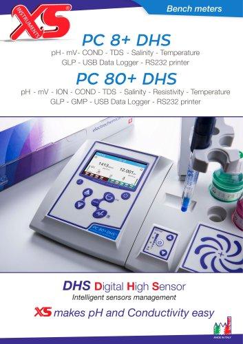 PC8-80 Plus