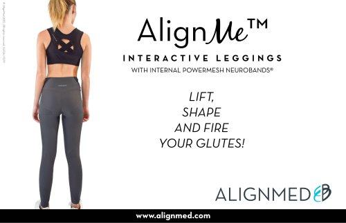 Posture Leggings 2.0