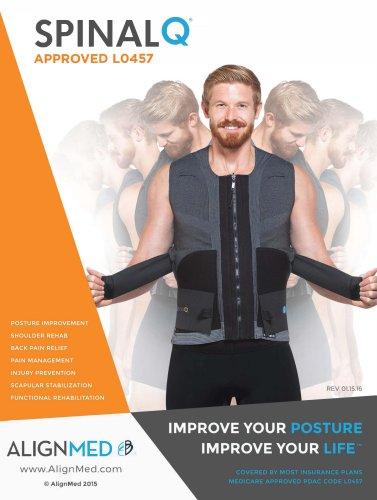 SpinalQ® Brochure