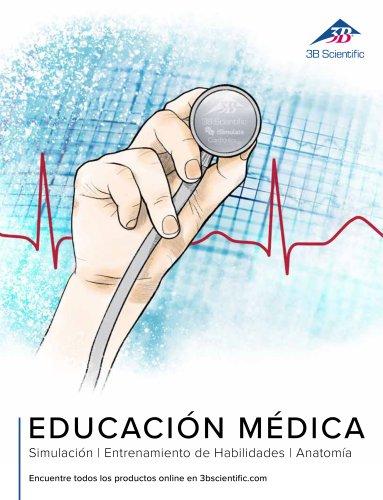 3B Scientific Education Medica - Simulación - Entrenamiento de Habilidades - Anatomía