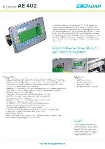 AE Indicator