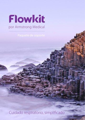 Flowkit Paquete de soporte