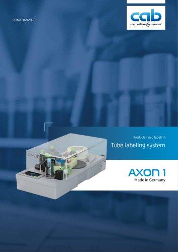 Axon 1