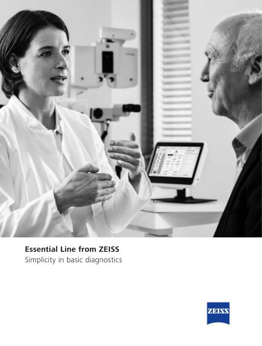 Essential Line from ZEISS