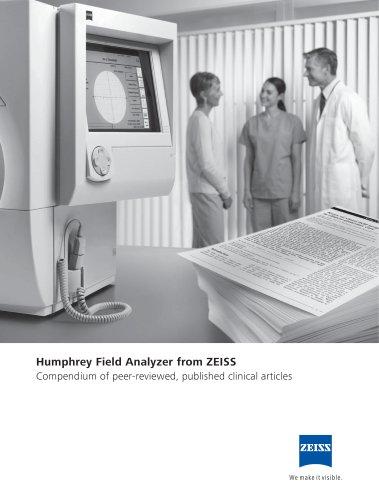 Humphrey Field Analyzer from ZEISS