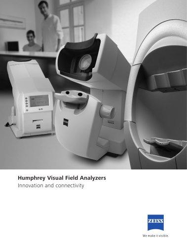 Humphrey Visual Field Analyzers