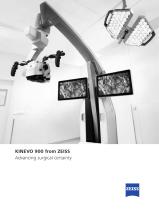 KINEVO® 900