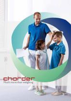 2018 Charder Catalogue