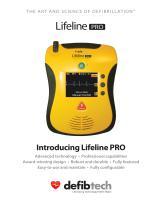 Lifeline PRO AED Product Brochure