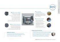 Vehículo Refrigerado para Transporte de Vacunas - 3