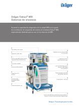 Dräger Fabius® MRI
