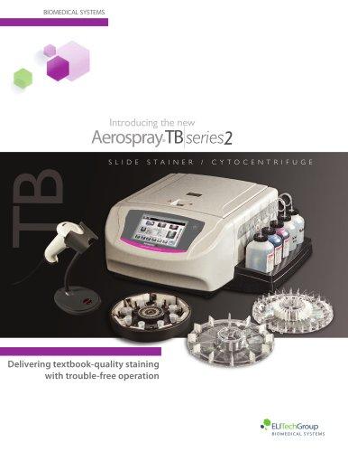 Aerospray® TB Series 2 - Brochure