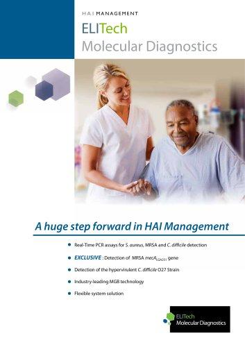 ELITe MGB® HAI brochure