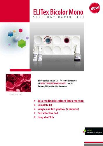 ELITex Bicolor Mono Brochure