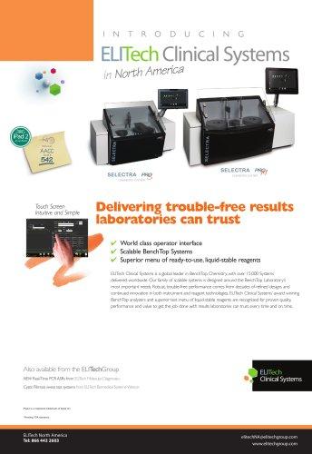 Selectra ProXS Brochure