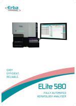 ELite 580