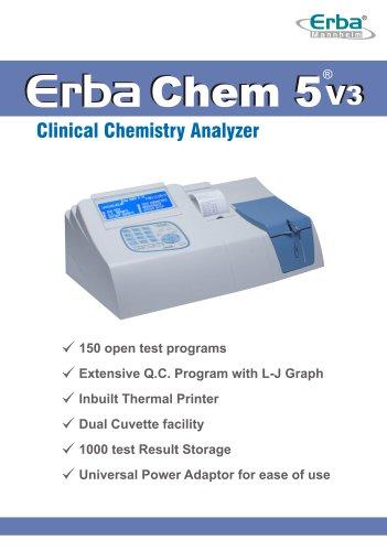 Erba Chem 5v3