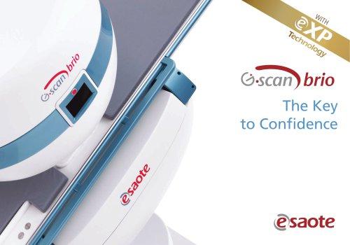 G-Scan Brio - Brochure