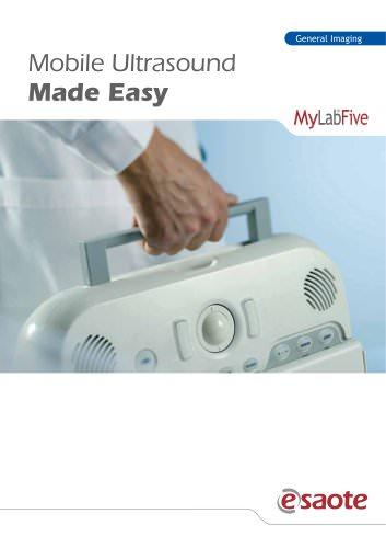 MyLab™Five - Brochure